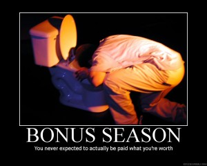 Bonus Season